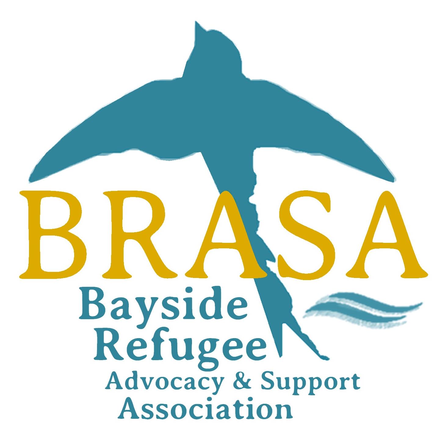 BRASA logo