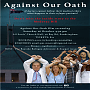 Against our Oath poster