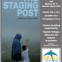 Poster for the film _The Staging Post_